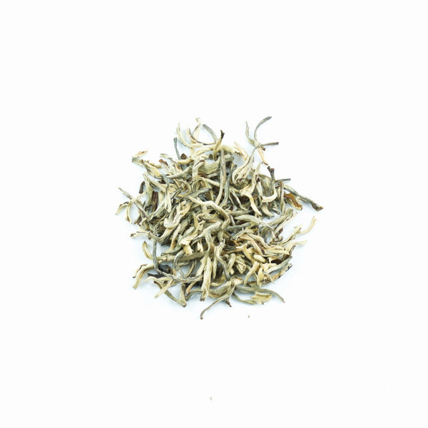 Premium Silver Tips Jasmine Green Tea
