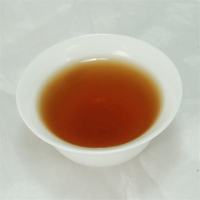 Antique Liu An Basket Tea