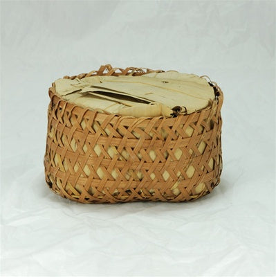 Liu An Basket Aged Tea, Year 1992