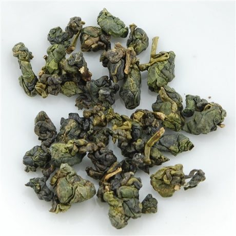 Premium Taiwan High Mountain Oolong Tea