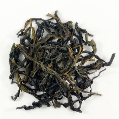 "Phoenix Oolong Tea Natural ""Flower"" Flavour (Dan Cong)"