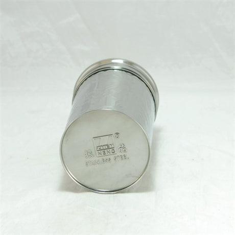 Chinese Stainless Steel Tea Container