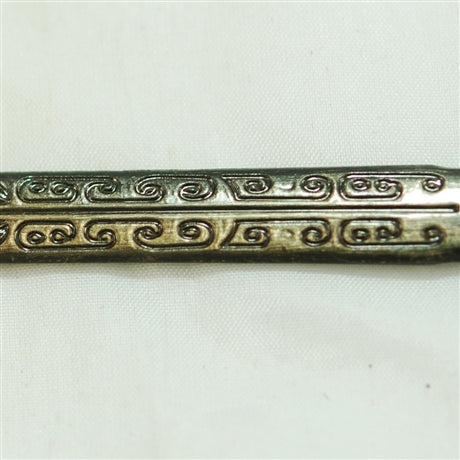 Ancient Sword Style Pu-Erh Knife