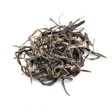 2019 Pasha Loose Leaf Pu-Erh Tea (Raw/Sheng)