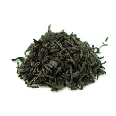 Smoke Lapsang Sauchong  Black Tea