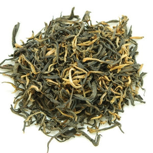 Ying De Hong #9 Black Tea