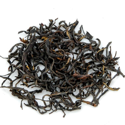 Premium Hand Picked Keemun Black Tea