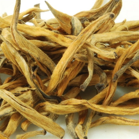 Premium Golden Tips Red Tea (Dien Hong)
