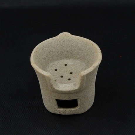 Clay Stove Shape Tea Strainer/ Filter