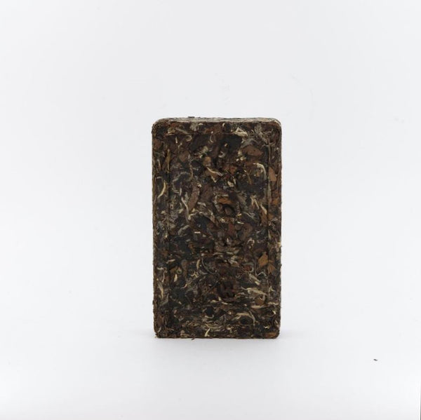 Fu Ding Bai Cha White Tea Brick, 2000