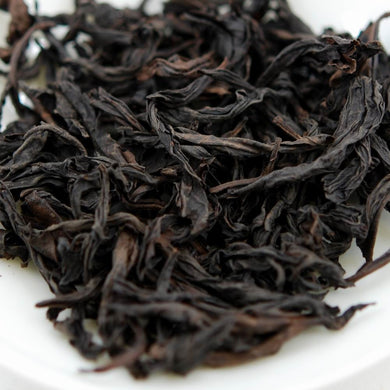 1990's Wu Yi Shui Xian (Charcoal Roasted)