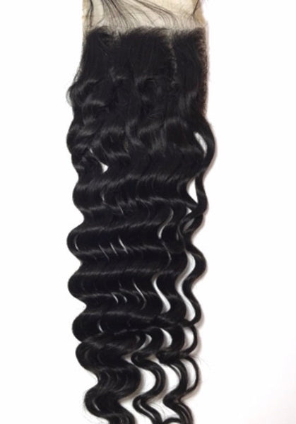Closures 4*4 Swiss Lace