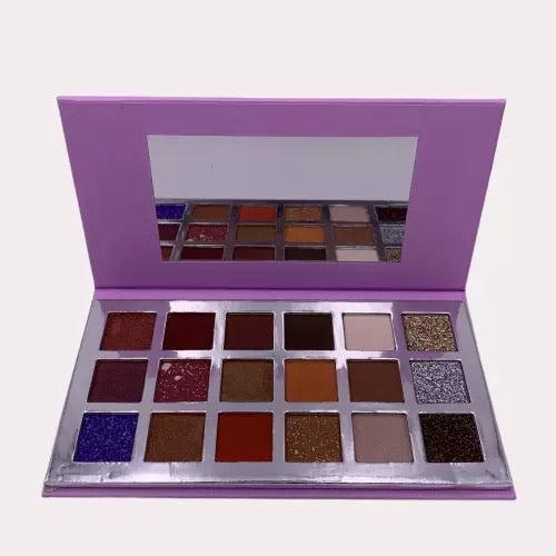 Majesty Palette