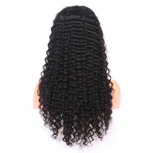Deepwave Wigs (Closure, Frontal & Full Lace Wig)