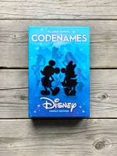 Load image into Gallery viewer, Disney codenames