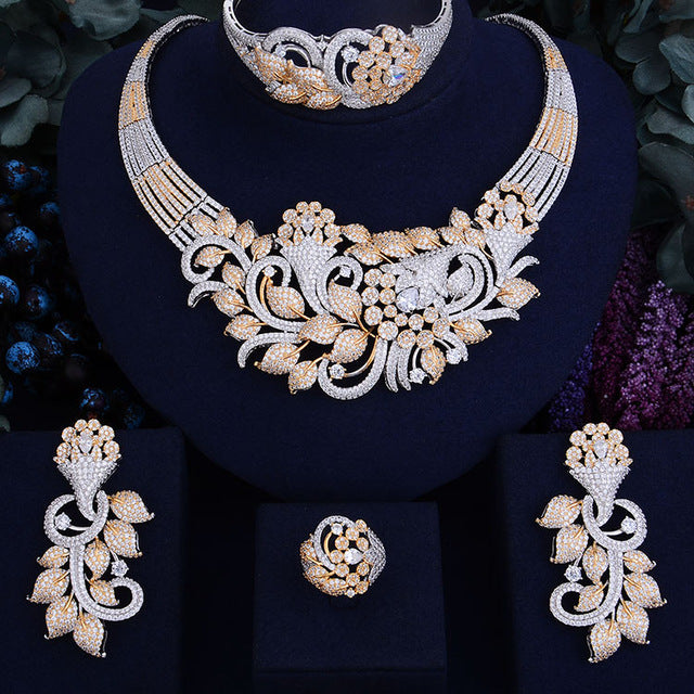 Lily of Georgia Luxury Jewellery Set