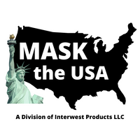 Mask The USA
