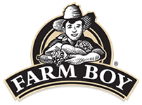 Farm Boy - Train Yards