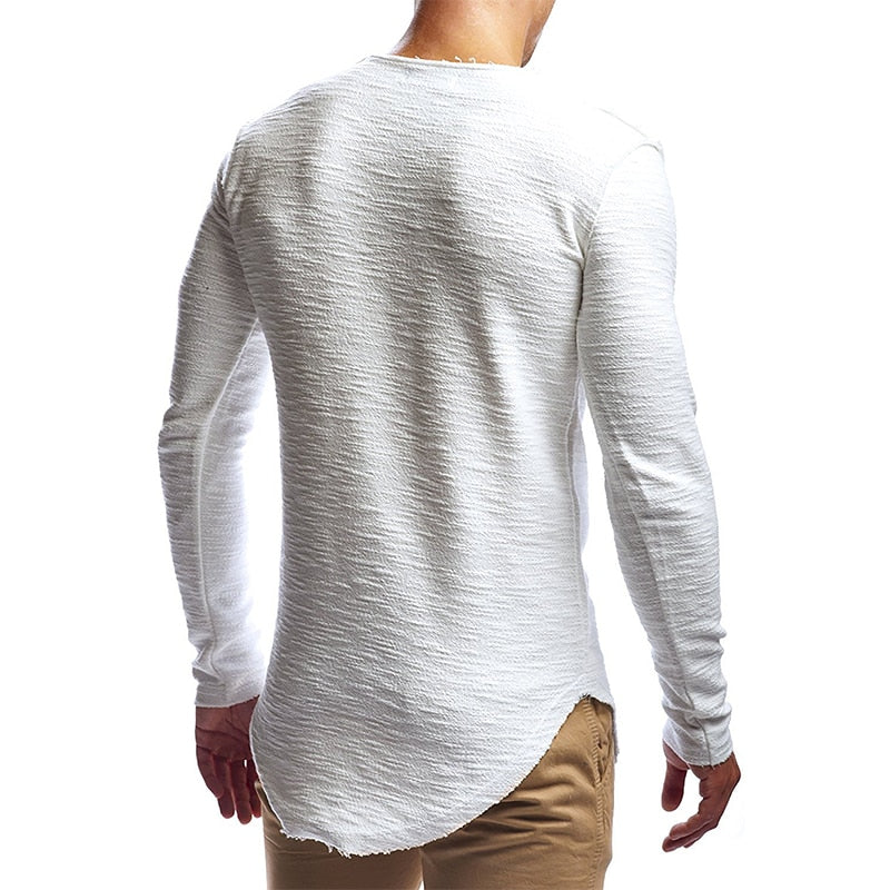 Basilio Long Sleeve Shirt