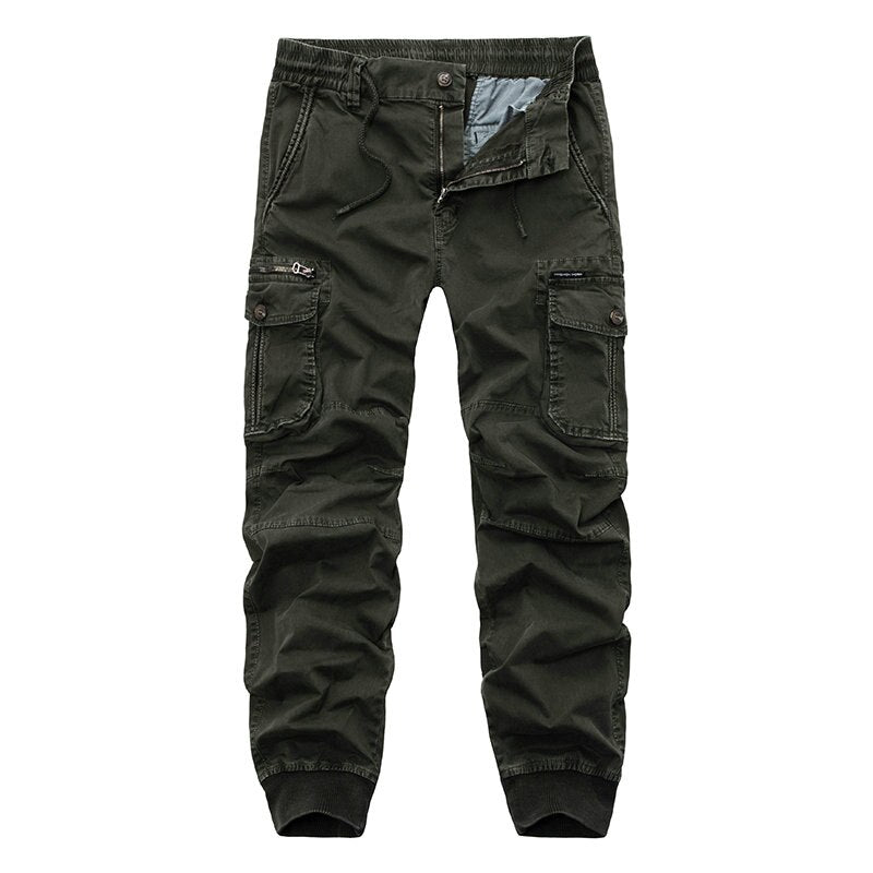 Marcello Cargo Pants