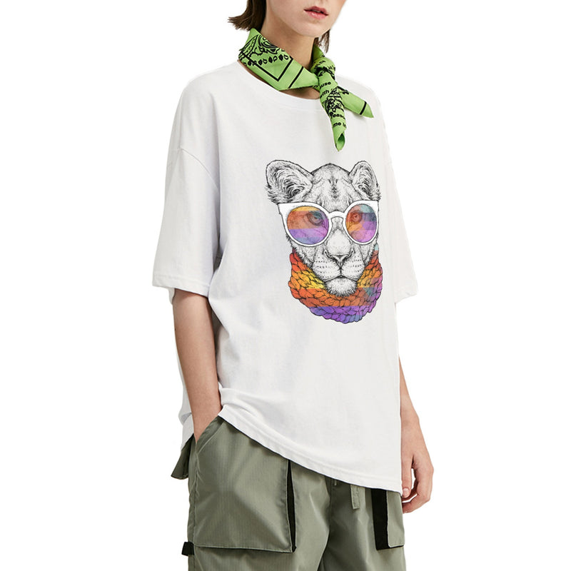 Cool Oversized T-Shirt