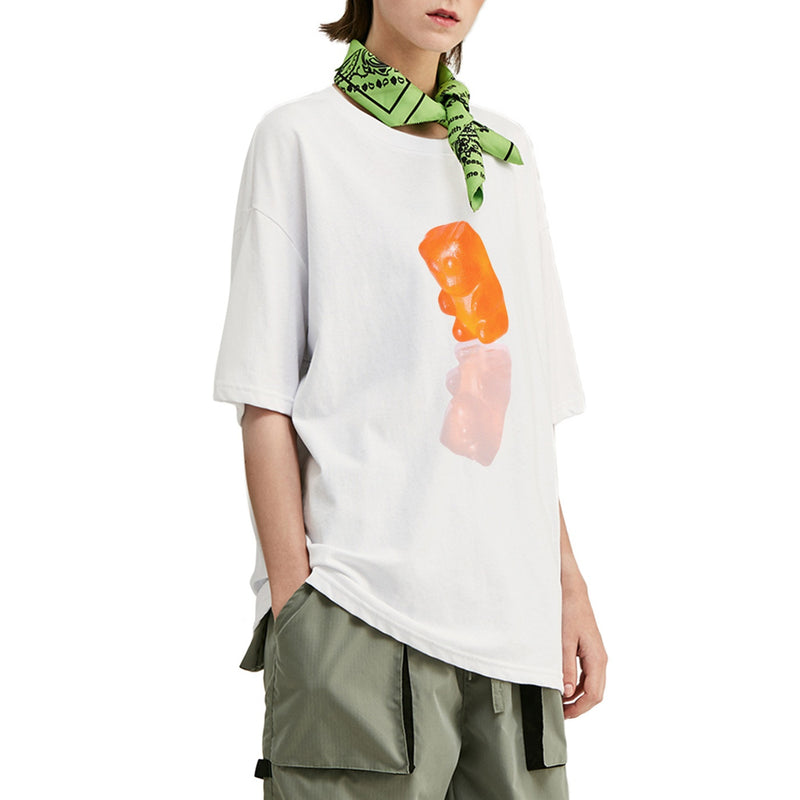 Gummy Bear Oversized T-Shirt