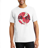 Heron's Dance T-Shirt