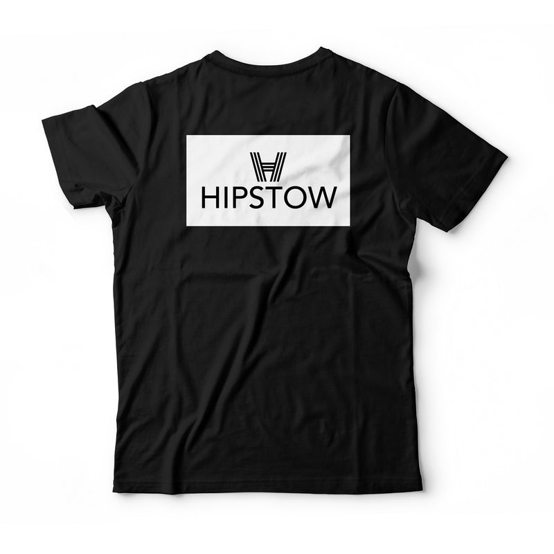 Hipstow Boxed Logo T-Shirt