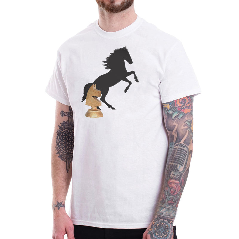 Horse Chess T-Shirt