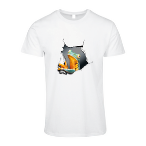 Froggy Surprise T-Shirt