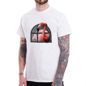 Flamwindow T-Shirt