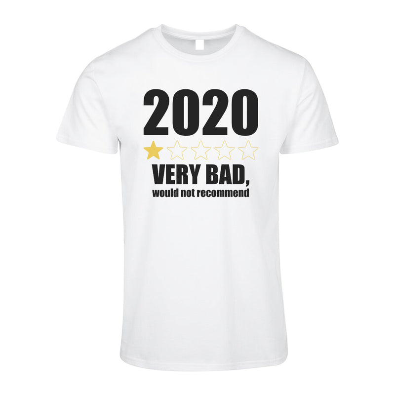 Bad Review 2 T-Shirt