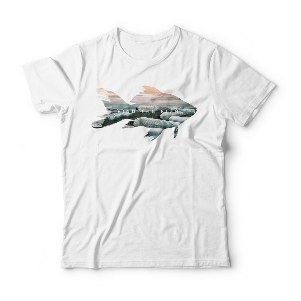 Find The Fish T-Shirt