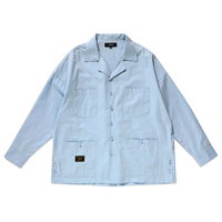Multi Pocket Button Down Shirt