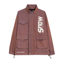 Snow Begins Jacket