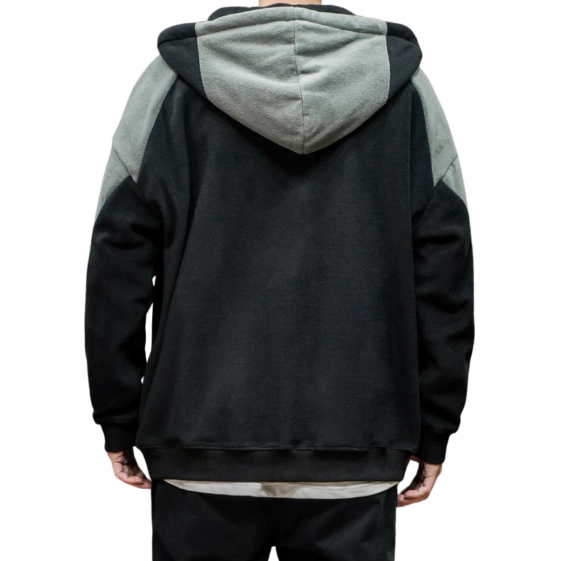 Cozy Two Pockets Hoodie