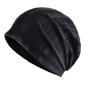 Solid Color Beanie