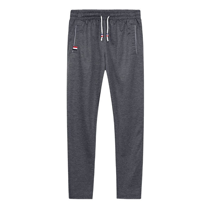 Elastic Waist Sweatpants