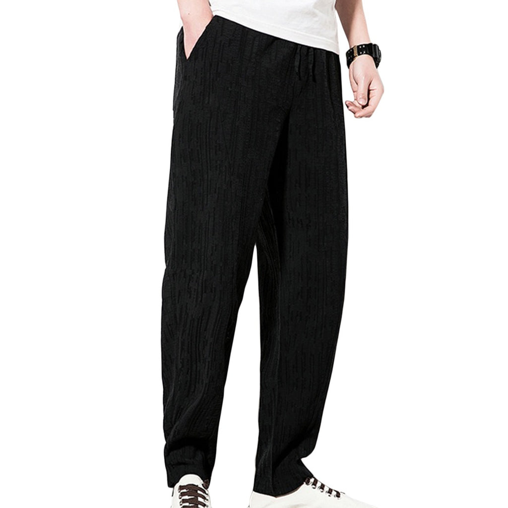 Classic Light Grained Pants