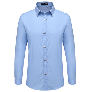 Business Fashion Shirt