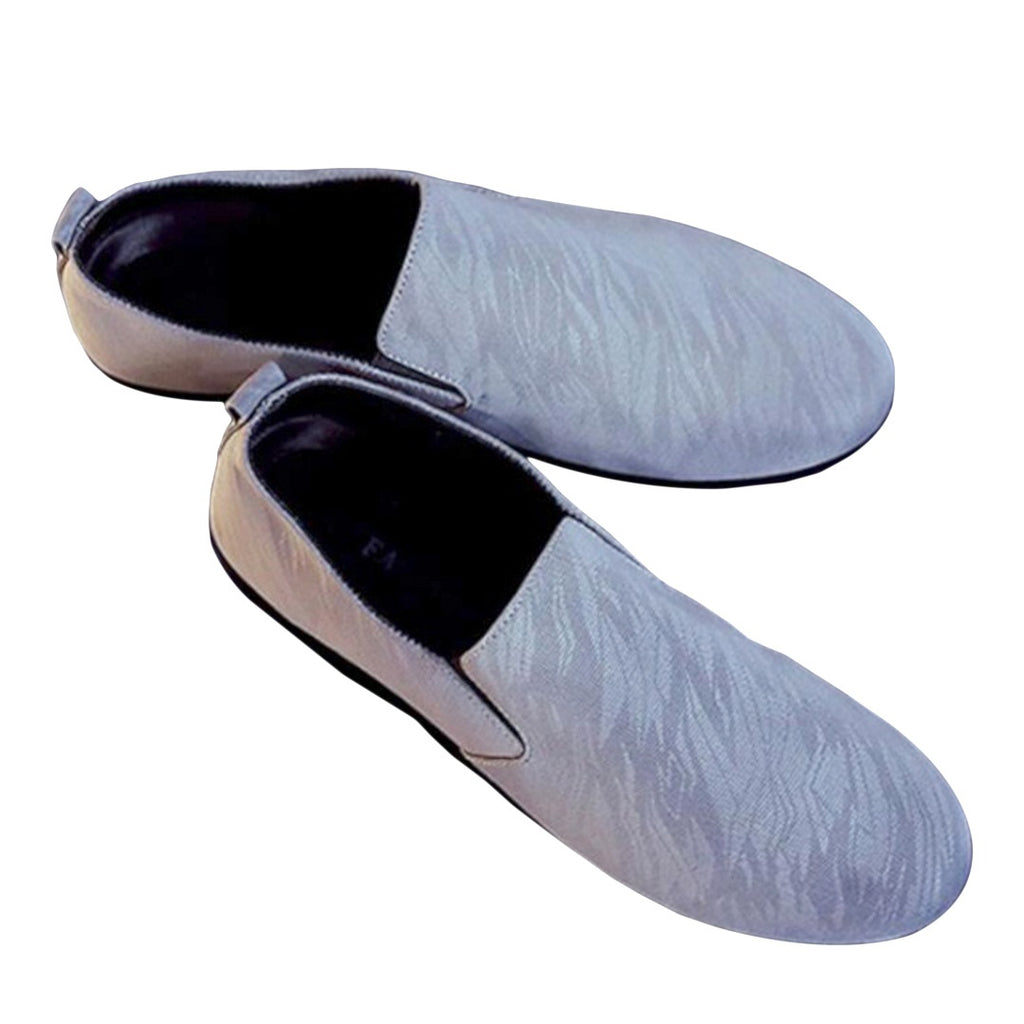 Stevenson Loafers