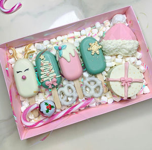 Dessert Box (Option 3)