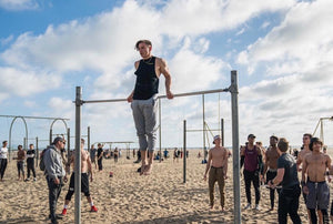 WHY CALISTHENICS IS THE BEST WORKOUT METHOD