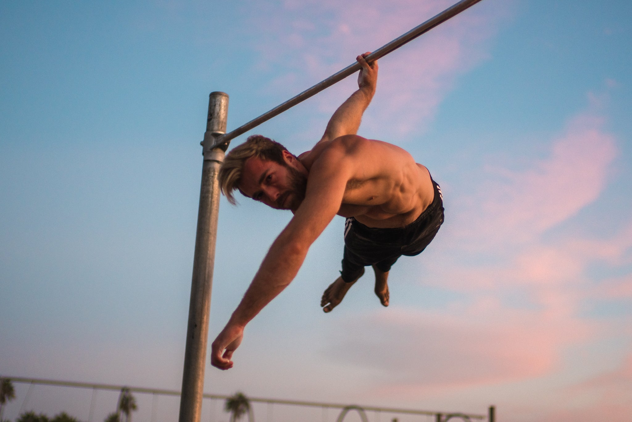 Nutrition for Calisthenics Athletes
