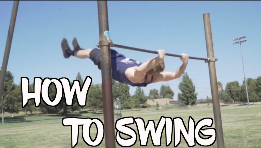 How to Swing | Warrior FIT