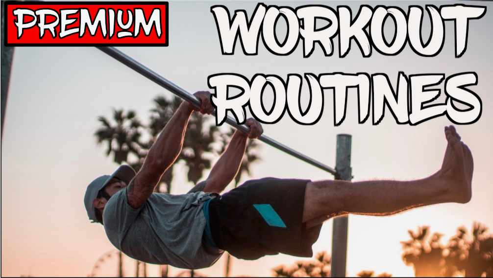 premium workout routines