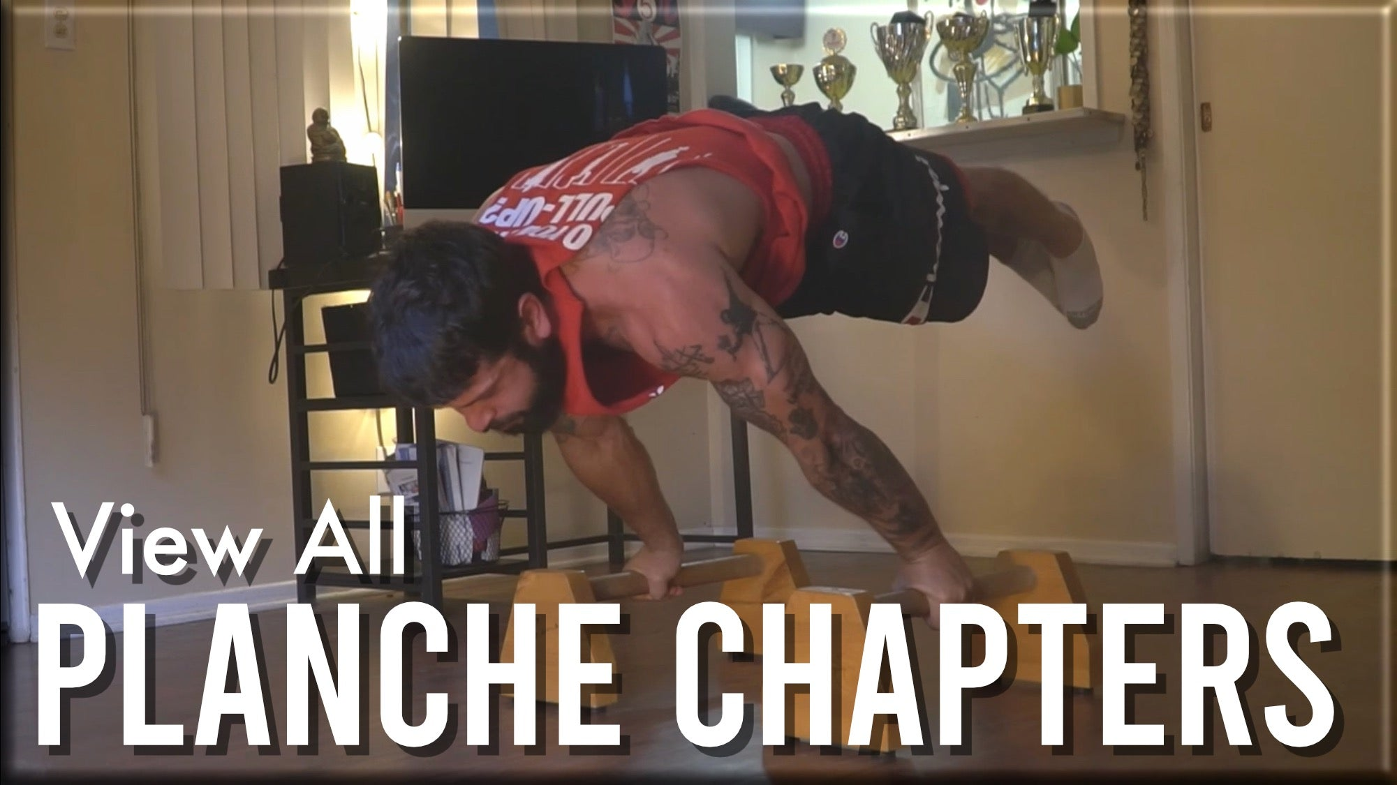 View All Planche Chapters