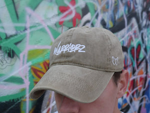 Original Cap - West Coast Warriorz