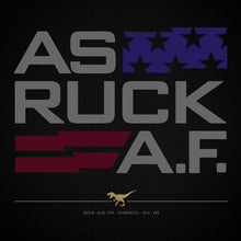 Load image into Gallery viewer, AS RUCK A.F. No16/V2 - Short Sleeve T-Shirt