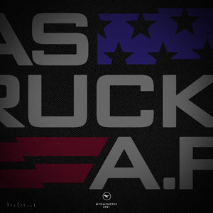 AS RUCK A.F. No16/V2 - Short Sleeve T-Shirt